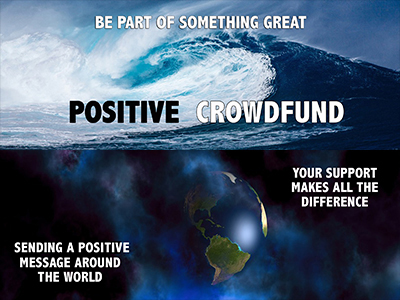 Positive Thinking Network - become part of something great